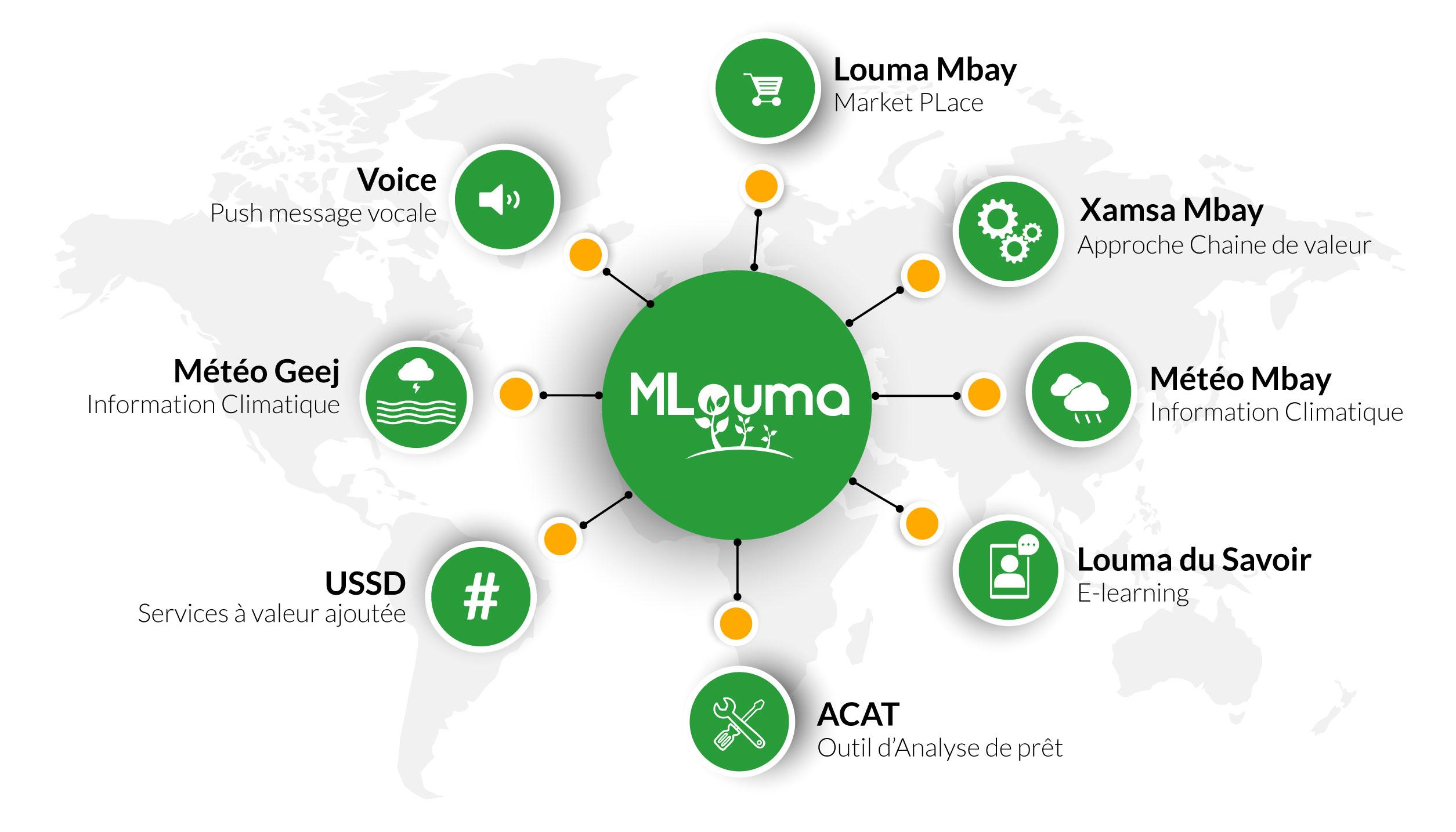 Présentation de Mlouma