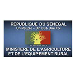 Ministere de l'agriculture et de l'équipement rural